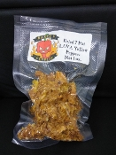 Dried 7 Pot LAVA Yellow - 1oz Pack